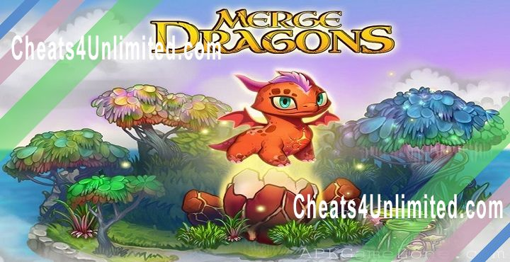 Merge Dragons Hack Gems, Coins