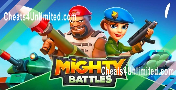 Mighty Battles Hack Gold, Money