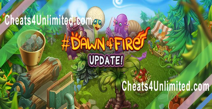 My Singing Monsters: Dawn of Fire Hack Diamonds, Coins