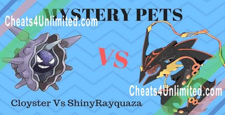 Mystery Pets Hack Gems, Coins