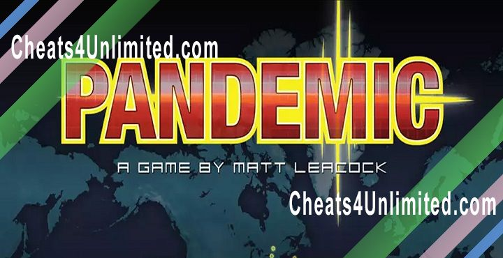 Pandemic Hack Points