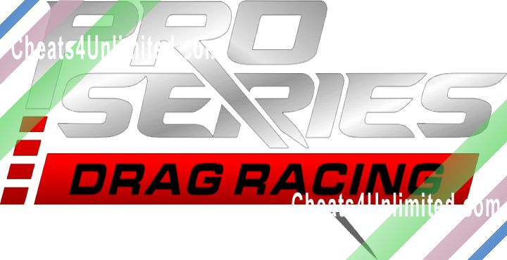 Pro Series Drag Racing Hack Gold, Money
