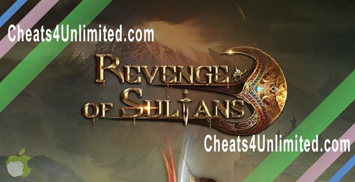 Revenge of Sultans Hack Gold