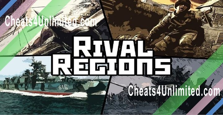 Rival Regions Hack Platinum, G