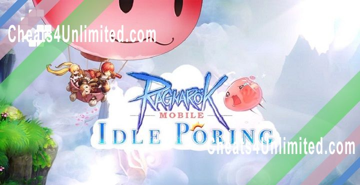Ro: Idle Poring Hack Diamonds