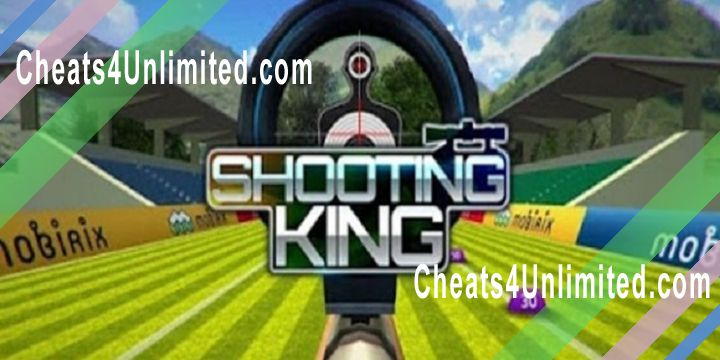 Shooting King Hack Coins, Dia Item