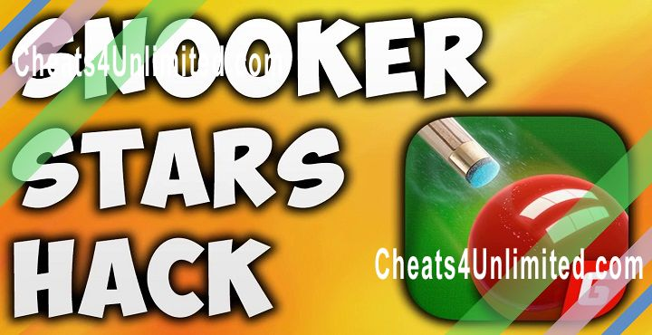 Snooker Stars Hack Cash, Coins