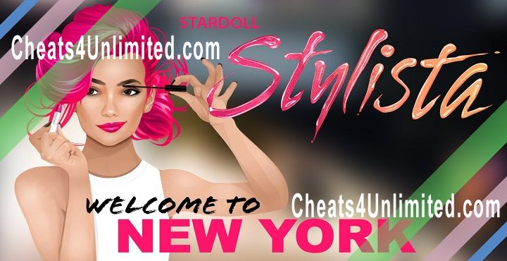 Stardoll Stylista Hack Gems