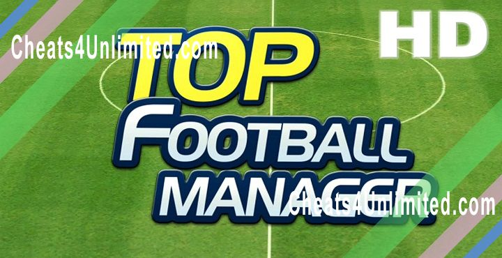 Top Football Manager Hack Coins, Funds
