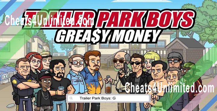 Trailer Park Boys: Greasy Money Hack Hashcoin