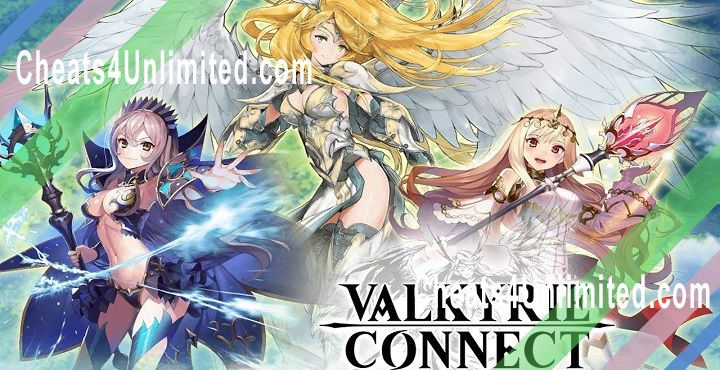 Valkyrie Connect Hack Diamonds